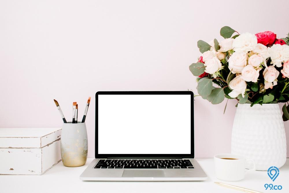 Cara Mudah Ciptakan Ruang Kerja Minimalis di Kantor dan Rumah