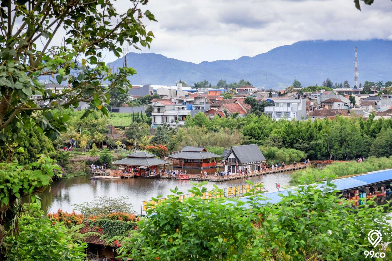 Cari Rumah di Bandung? Ketahui Keunggulannya dan 3 Pilihan Terbaik