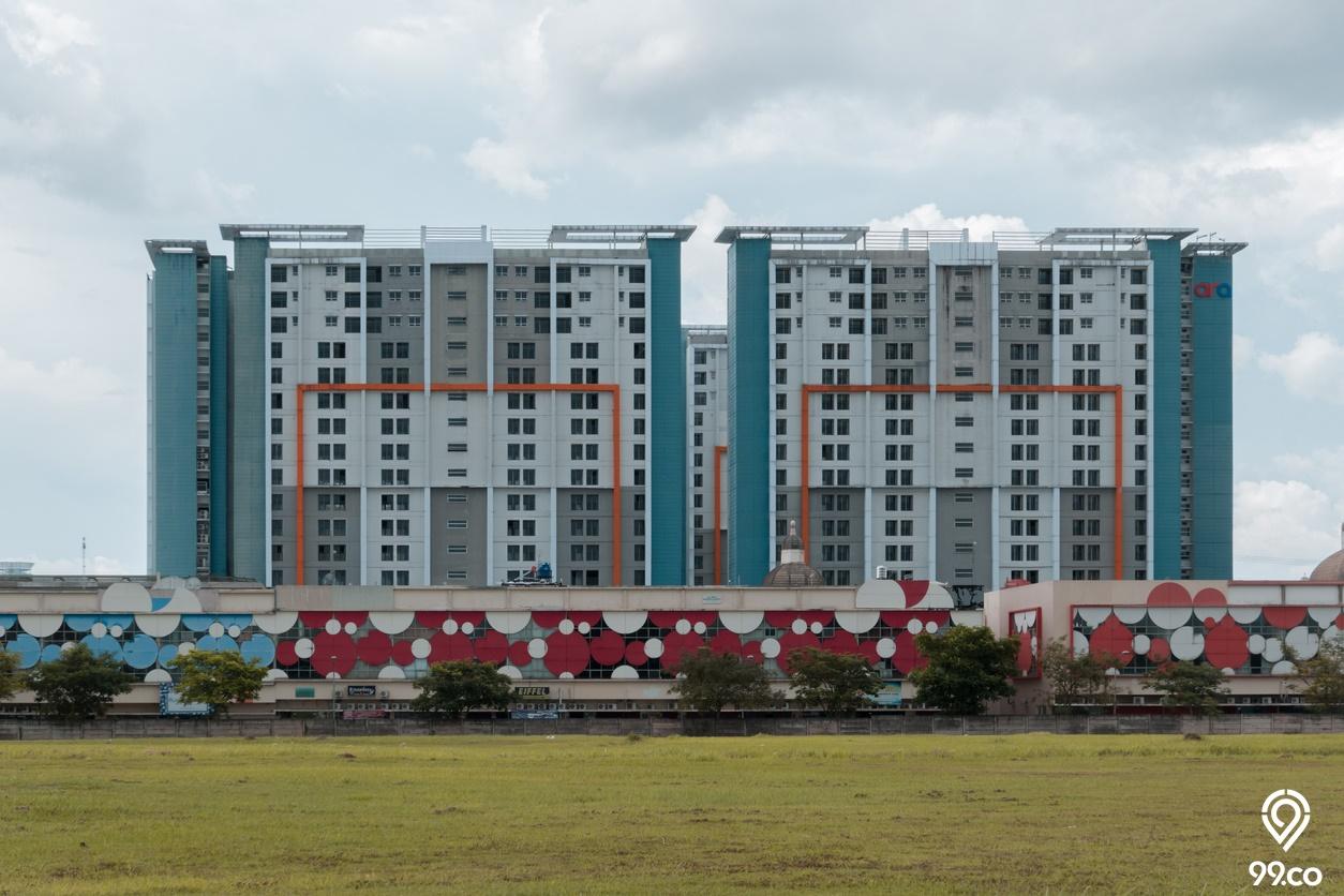 Tips Beli Apartemen di Tangerang dan Rekomendasi Harga Terbaik