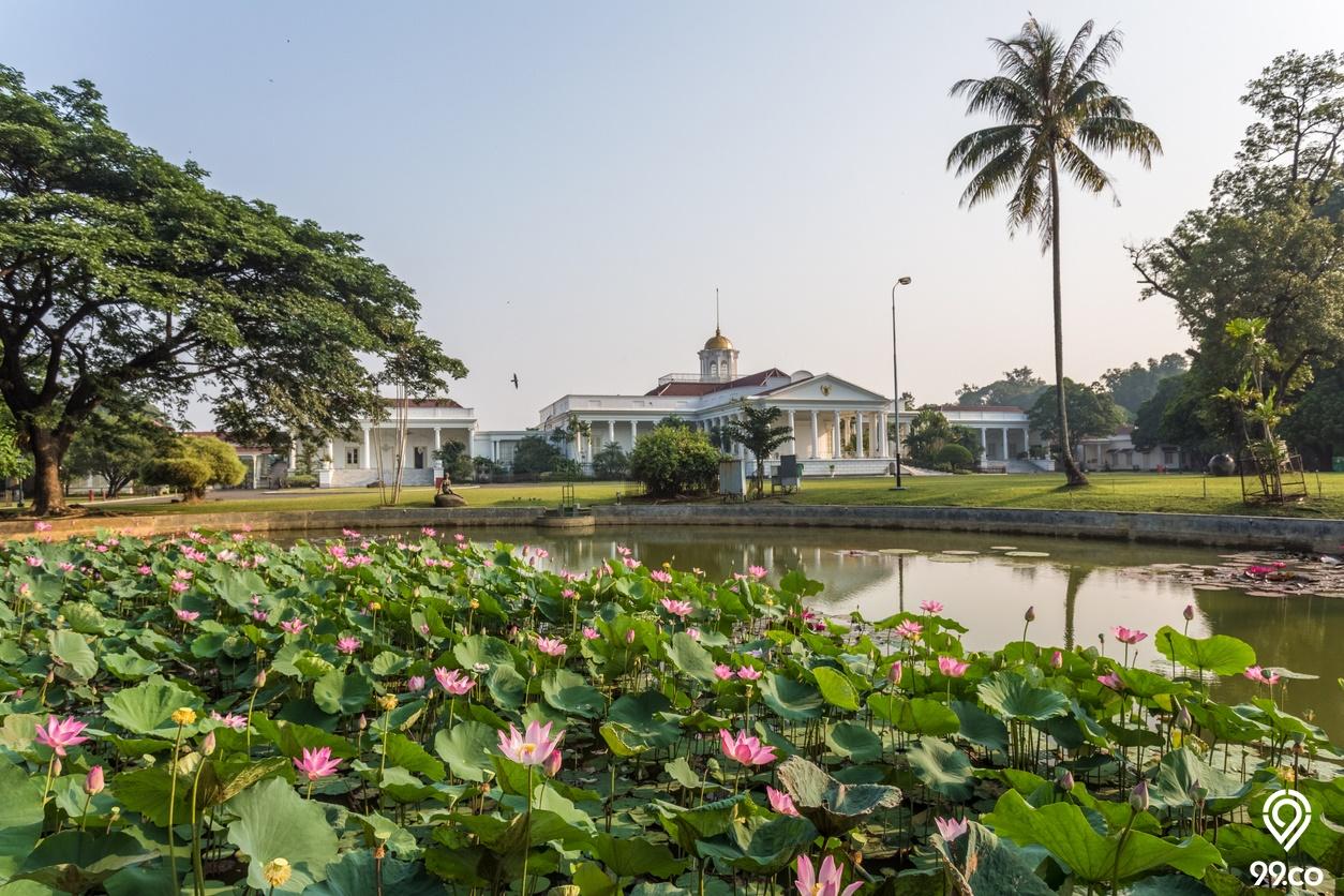 Miliki Rumah di Bogor, Rekomendasi Terbaik di Semua Kelas