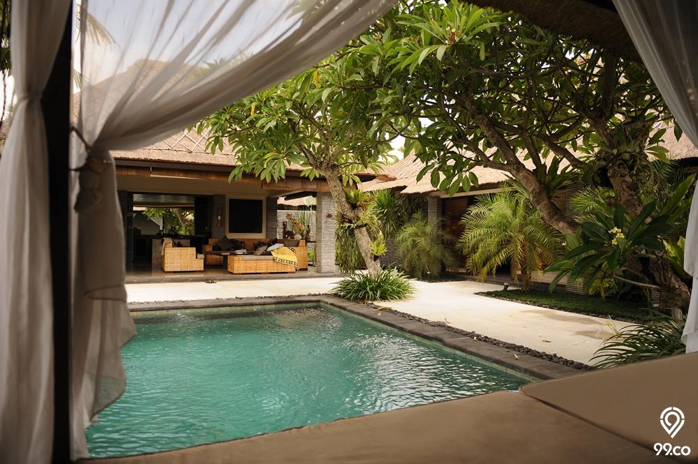 5 Inspirasi Desain Rumah Tropis yang Nyaman dan Menenangkan