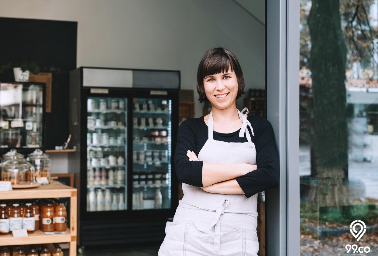 5 Tips Mencari Tempat Usaha Terbaik bagi Bisnis Anda