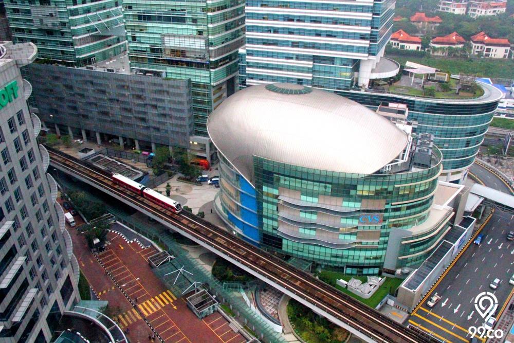 Apa itu Transit Oriented Development? Cek Selengkapnya di Sini!