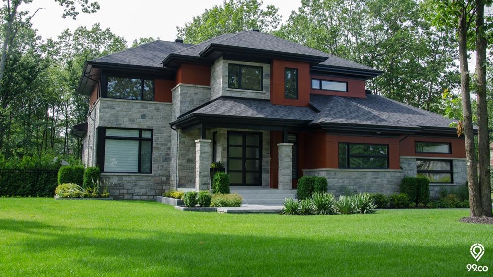 Rancang Rumah Impian Sendiri. Yuk, Kenali Lebih Jauh Konsep Custom Homes!