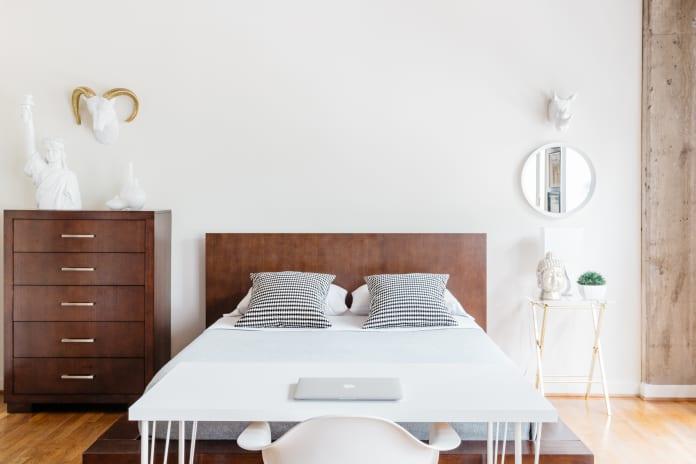 10 Dekorasi Kamar Minimalis yang Bisa Jadi Inspirasi di Apartemen