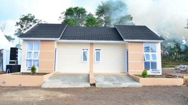 Rumah Subsidi Bogor dengan Harga Mulai Rp100 Jutaan