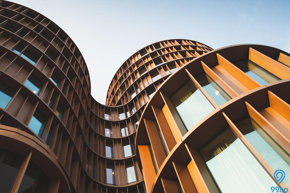 Rumah Kontemporer, Pilihan Cocok untuk Anda yang Kreatif