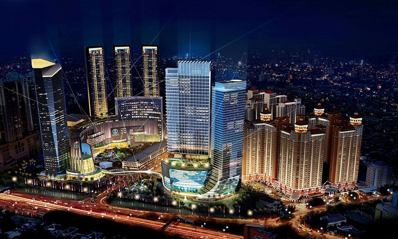 Neo SOHO Podomoro City, Kawasan Hunian Inovatif untuk Masyarakat Urban