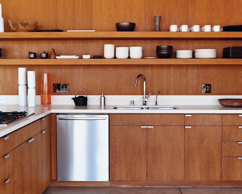 10 Inspirasi Desain Dapur Minimalis Modern untuk Keluarga