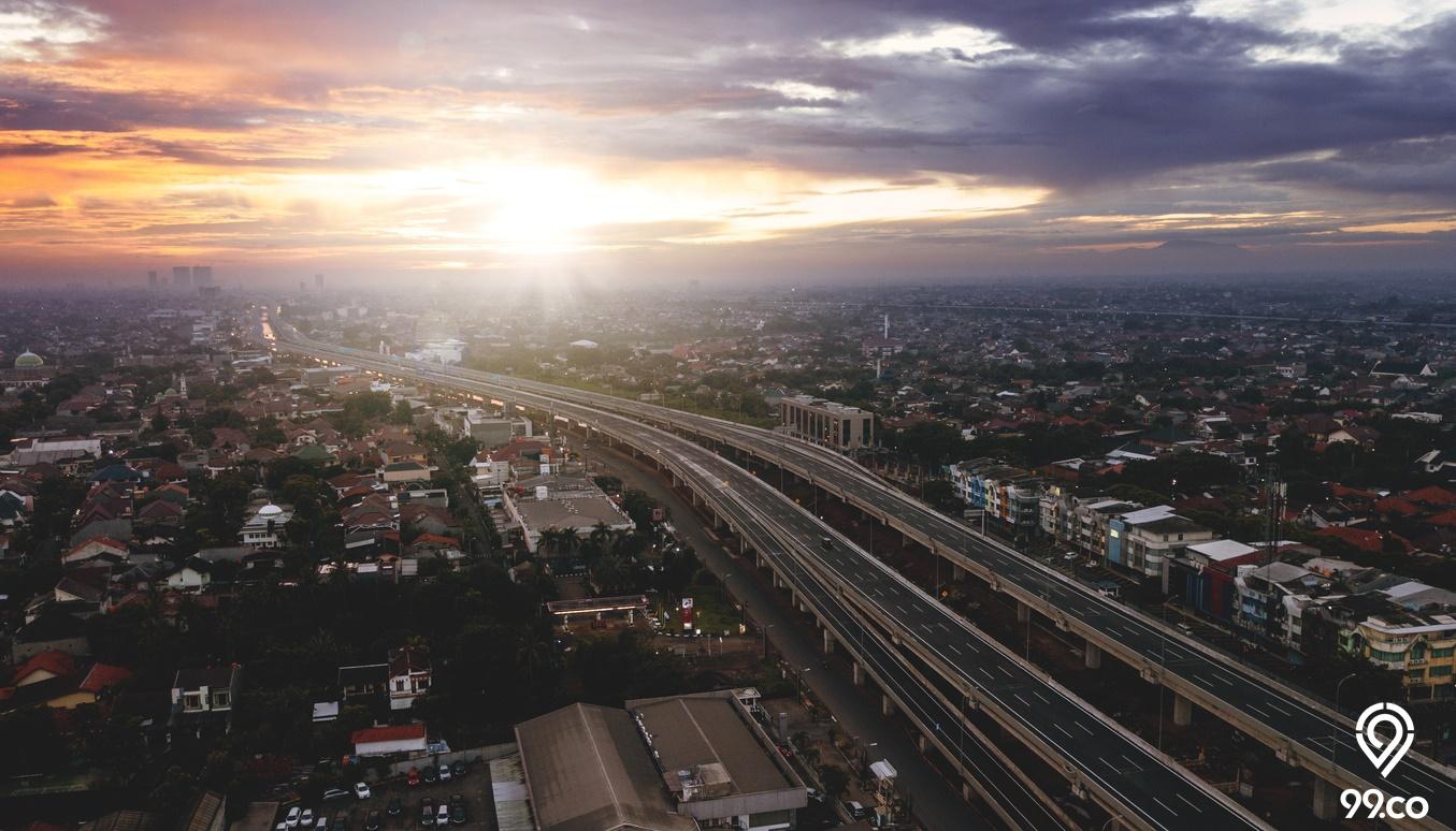 Pilihan Terbaik Perumahan di Bekasi dengan Harga Bervariasi