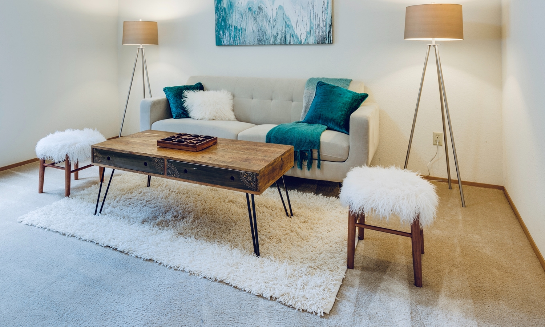 Tips Merancang Desain Ruang Tamu Sempit agar Terlihat Lebih Luas