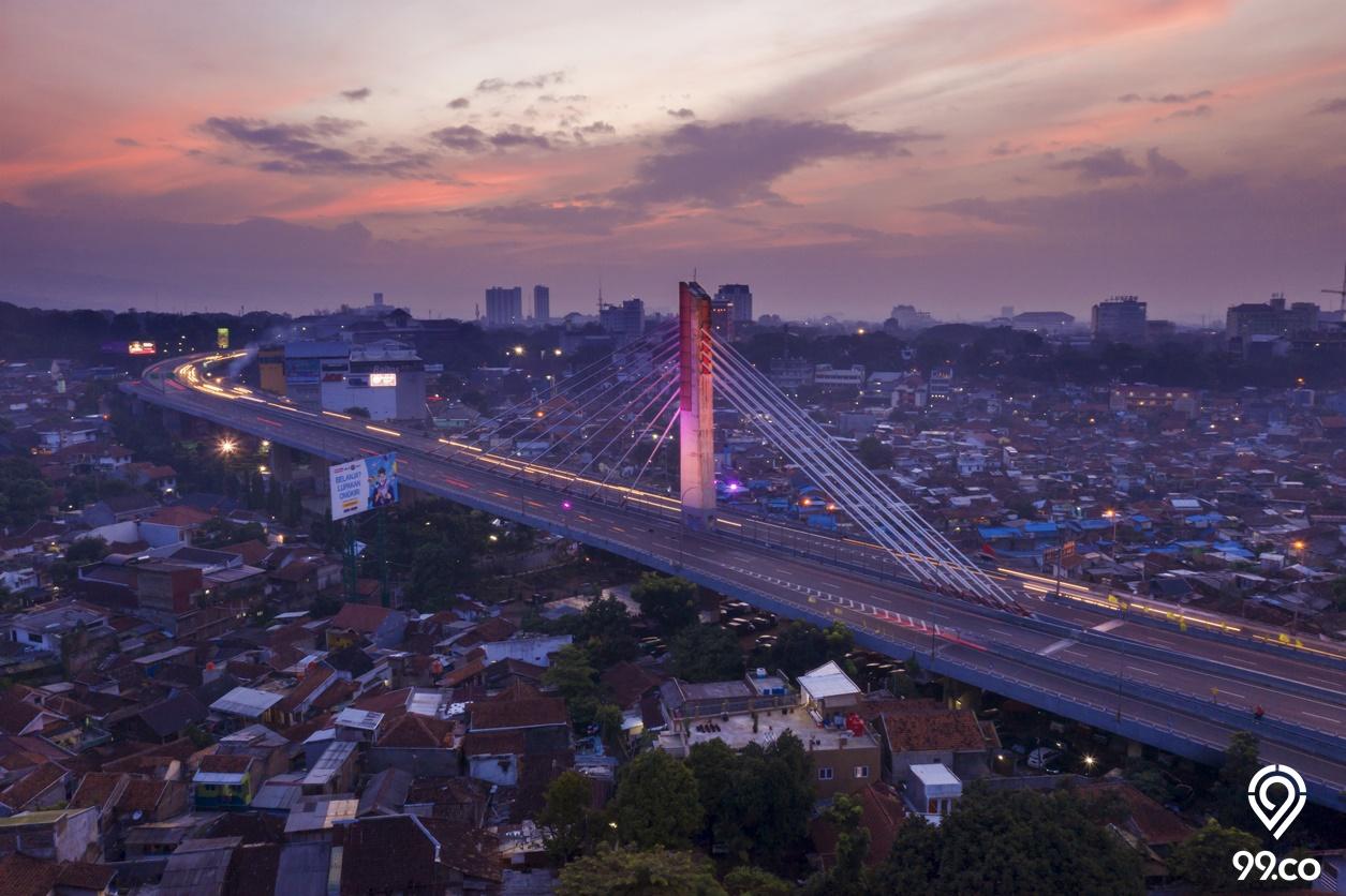 Review 5 Perumahan di Bandung dengan Berbagai Harga
