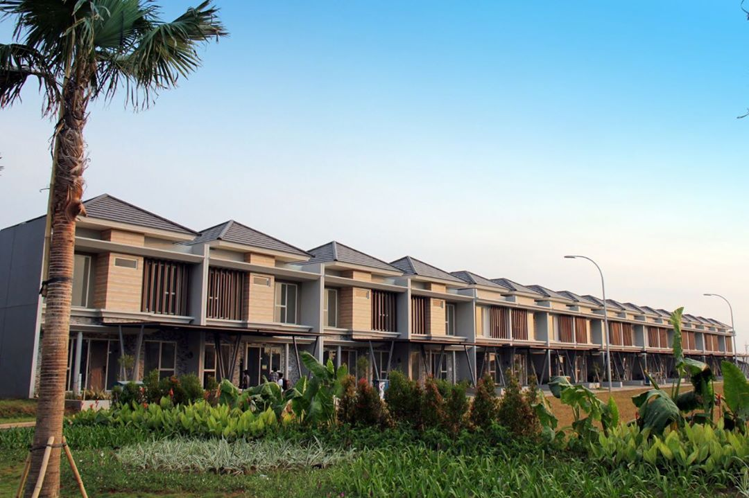 Jakarta Garden City, Hunian Asri dengan Konsep Modern di Timur Jakarta