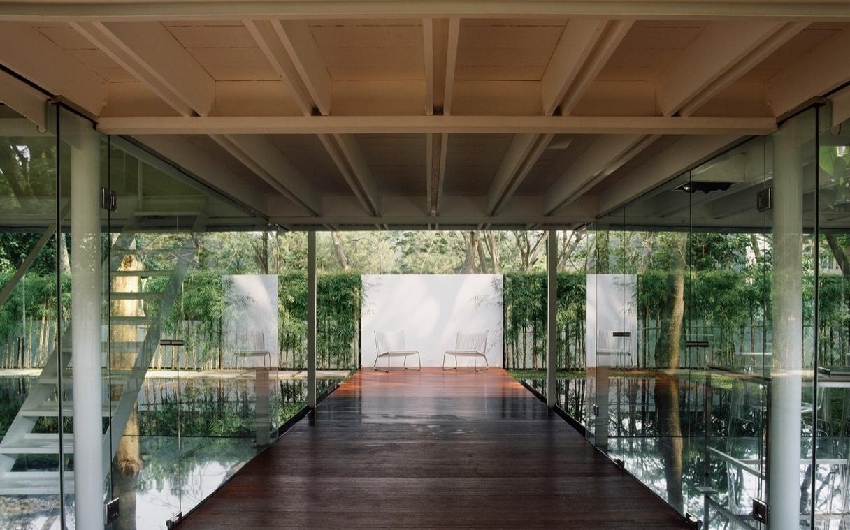 Mahakarya Arsitek Indonesia yang Bisa Jadi Inspirasi Rumah Anda!