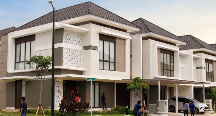 5 Perumahan Elit di Bandung, Rumah Stylish di Lokasi Sejuk