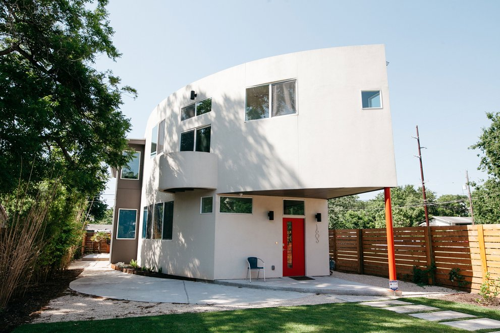 7 Inspirasi Denah dan Desain Rumah Minimalis Modern