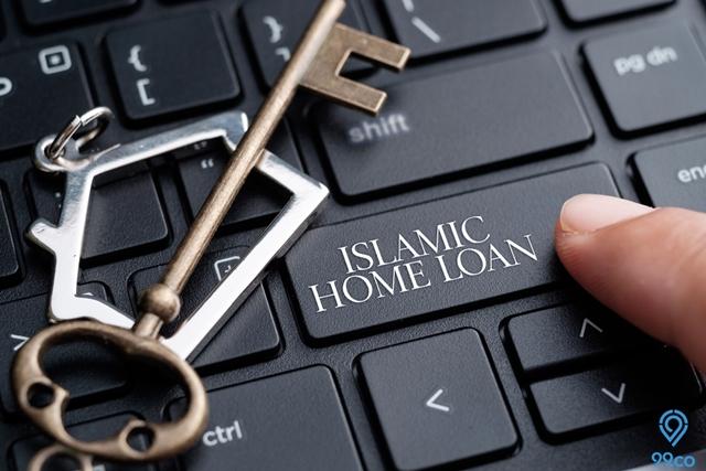 Beli Rumah Tanpa Riba, Lewat KPR Syariah atau Developer Syariah?