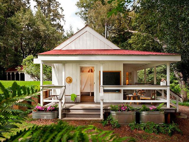 Inspirasi Desain Rumah Vintage yang Cantik dan Artistik!