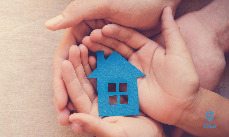Rekomendasi Rumah DP 0, Pilihan Menarik selain Rumah Susun