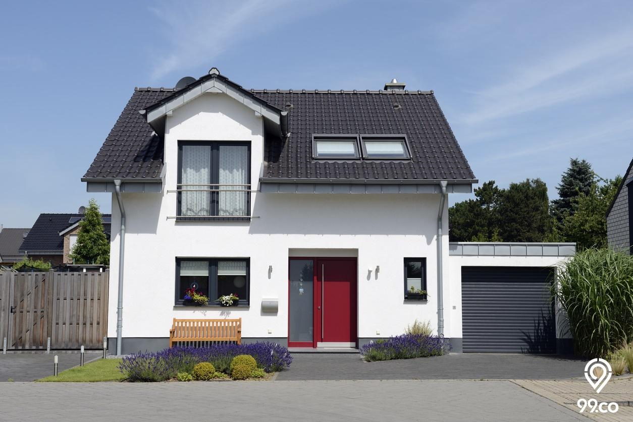 Konsep dan Cara Membangun Rumah Tumbuh. Solusi Bujet Minim!