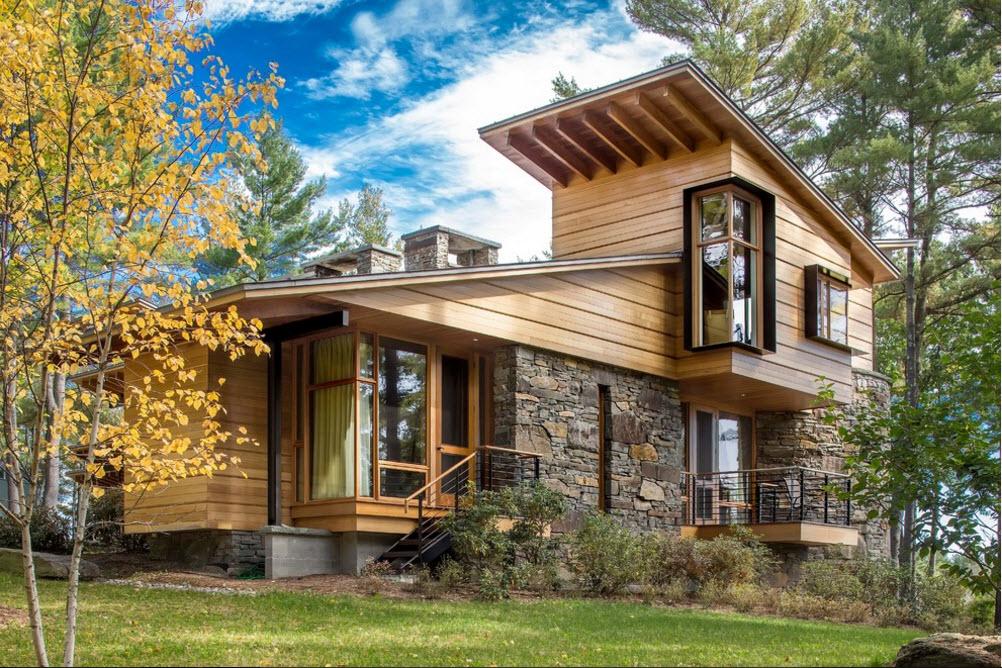 Tips Desain Rumah Country yang Comfy!