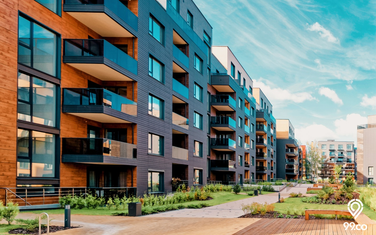 8 Tips Membeli Apartemen   Pemula Wajib Tahu!
