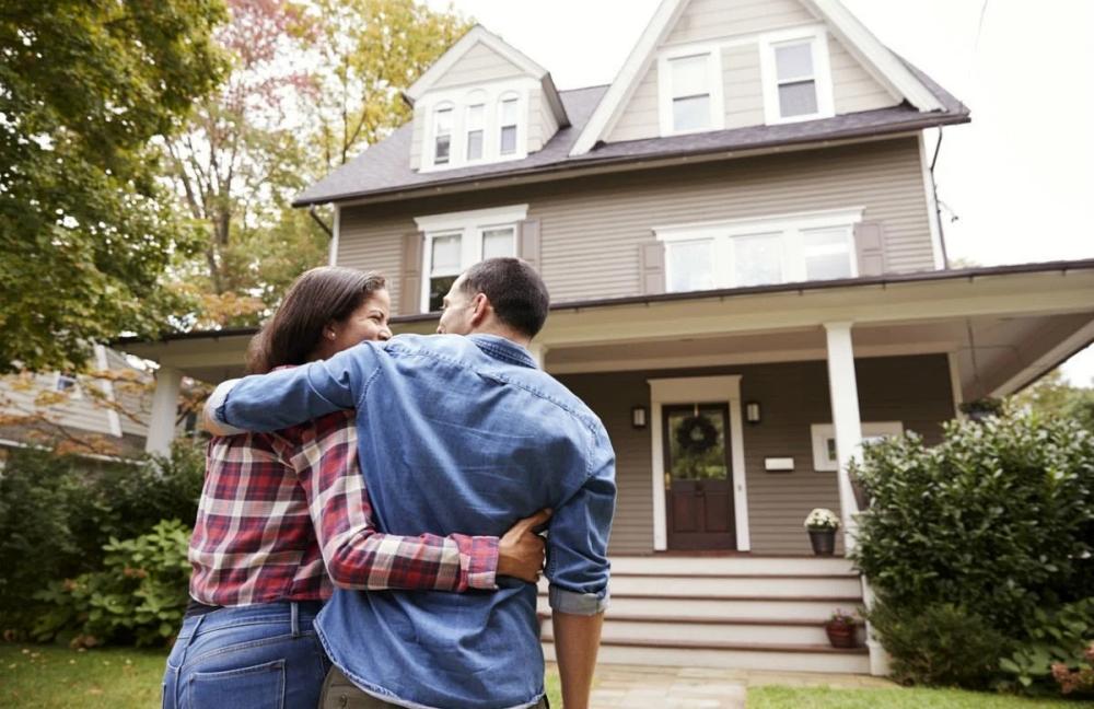 5 Tips Beli Rumah Pertama sebelum Umur 30 Tahun