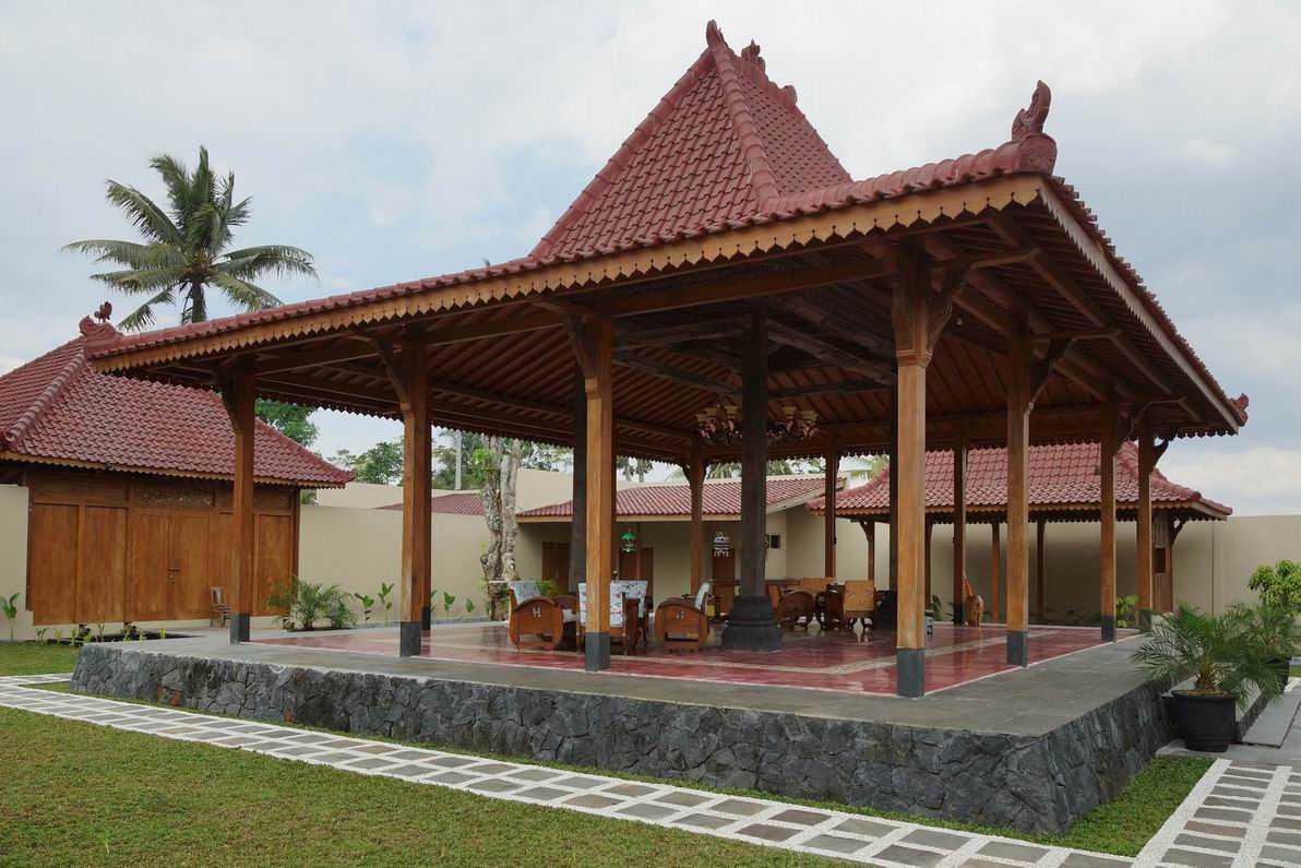Inspirasi Rumah Tradisional Modern dari Berbagai Negara yang Layak Ditiru