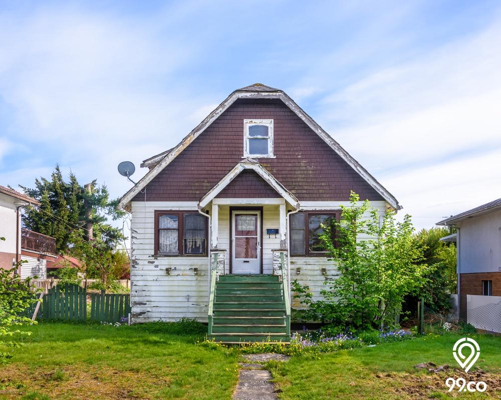 Simak 7 Tips Membeli Rumah Bekas Ini agar tidak Tertipu!