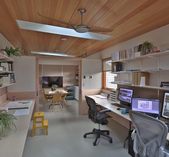 Ingin Punya Rumah Kantor? Ini Keuntungan, Tips hingga Contoh Desainnya
