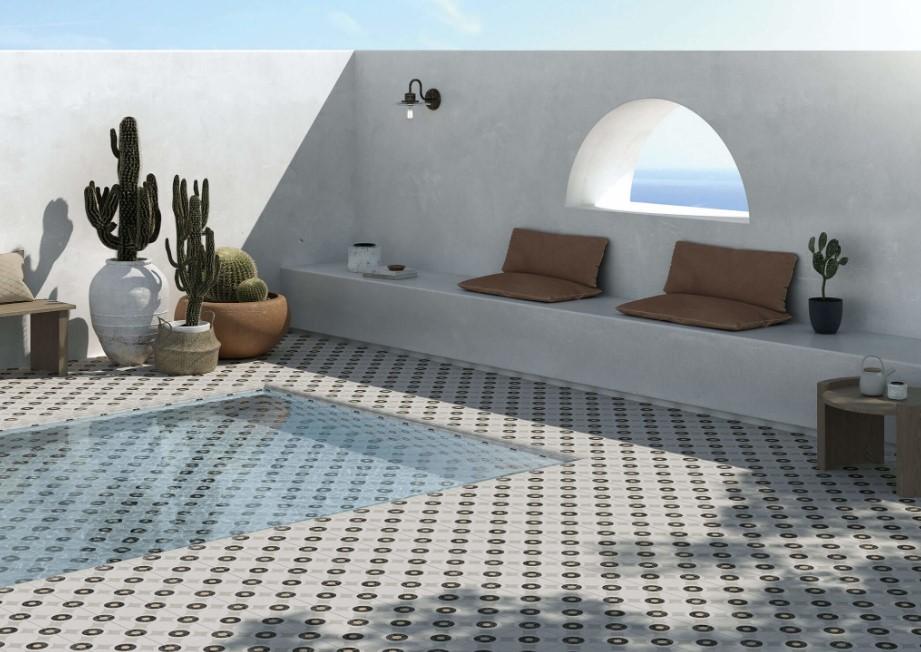 9 Model Keramik Teras untuk Tampilan Rumah Modern dan Cantik