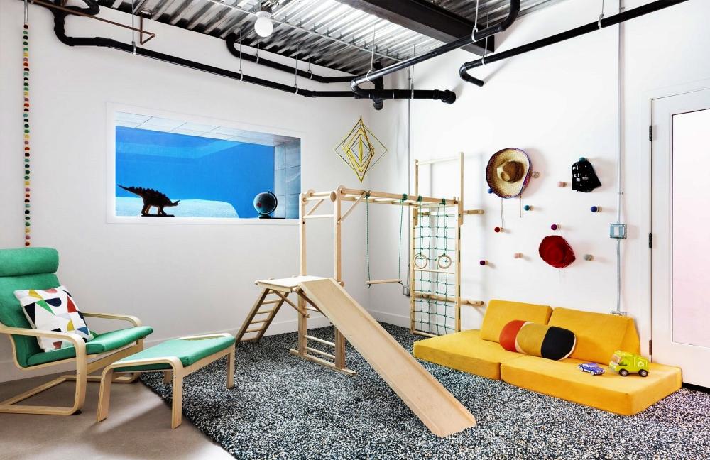 7 Cara Menata Ruang Bermain Anak yang Aman dan Seru di Rumah