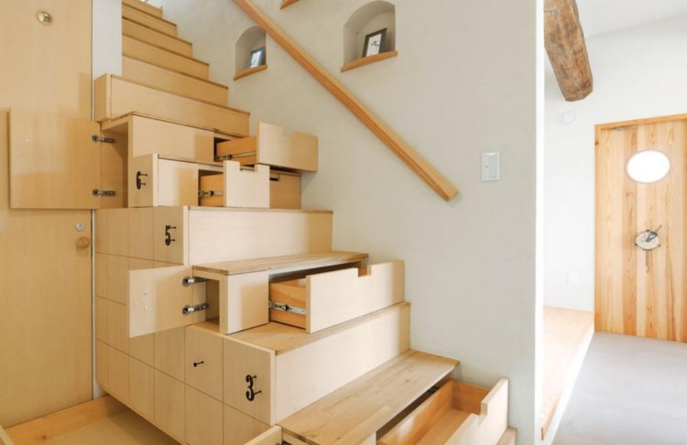 Praktis 9 Furniture Multifungsi Yang Wajib Anda Miliki Di Rumah Sempit