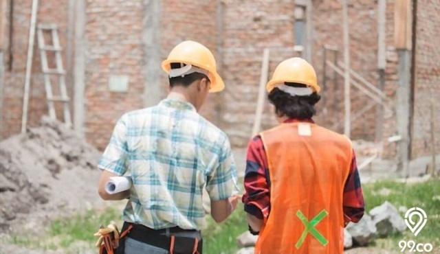 Panduan Biaya Bangun Rumah Minimalis 3 Kamar Terbaru 2020
