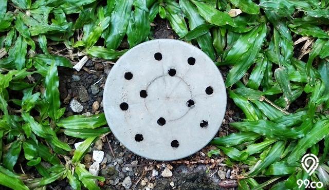 Cara Membuat Lubang Biopori di Rumah. Mudah dan Murah!
