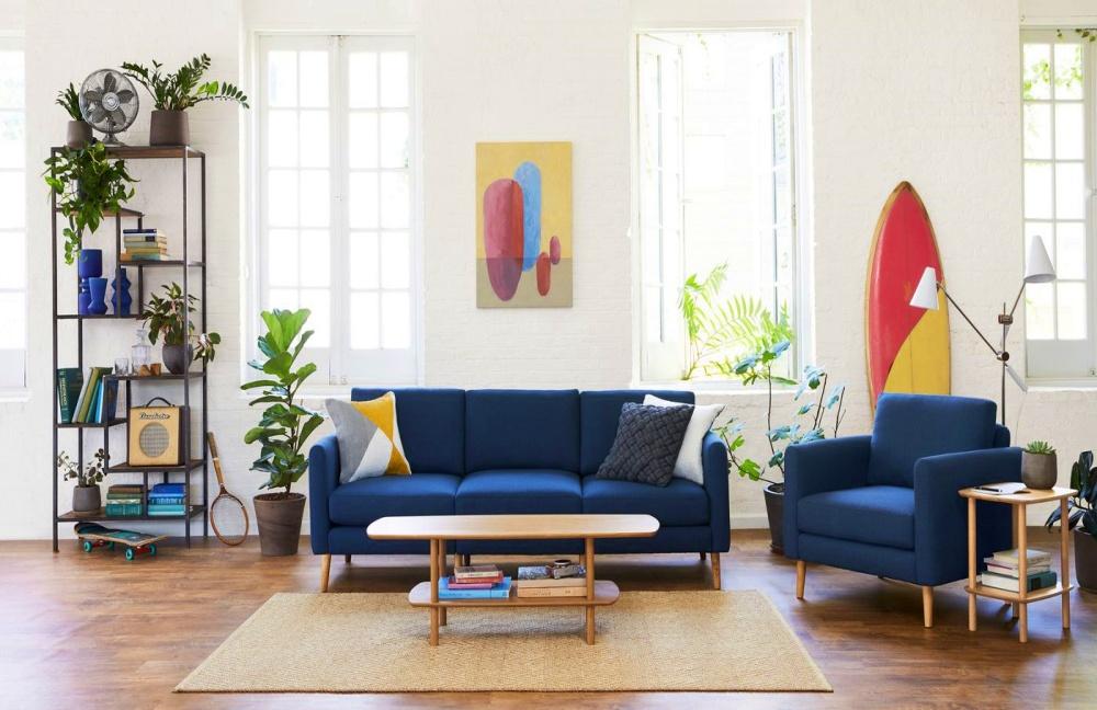7 Model Sofa Ruang Tamu Sesuai Gaya Rumah