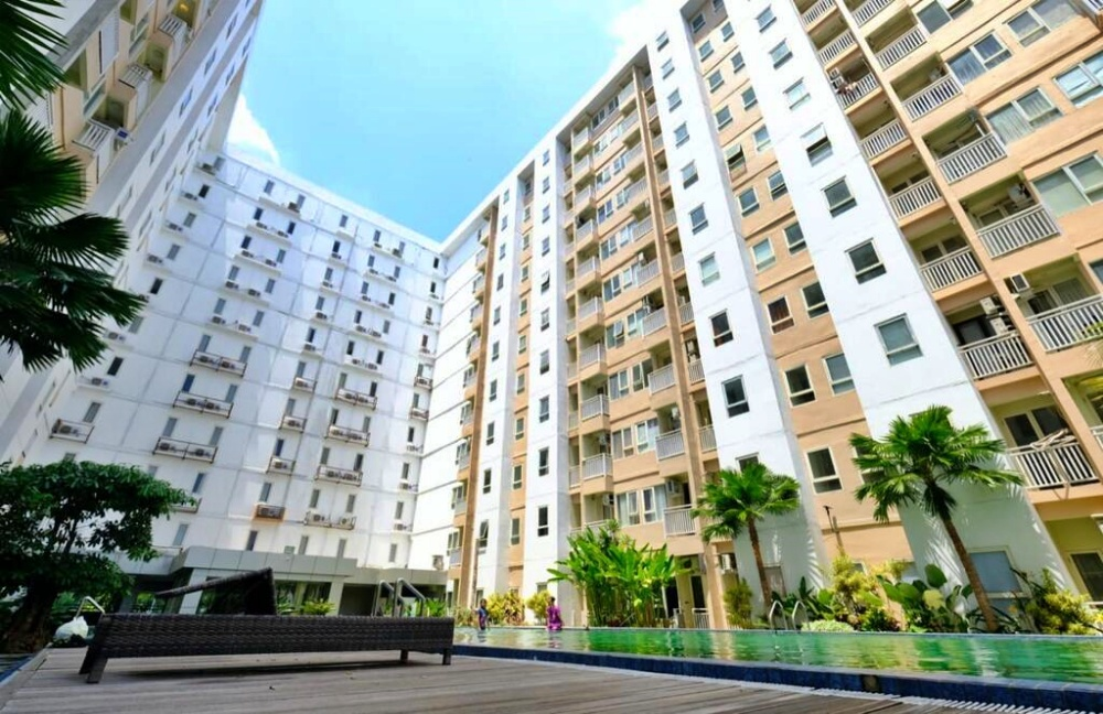 7 Apartemen di Yogyakarta untuk Mahasiswa Baru dan Pasangan Muda