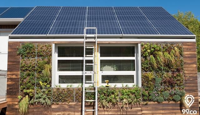 10 Cara Membangun Rumah Ramah Lingkungan dengan Mudah