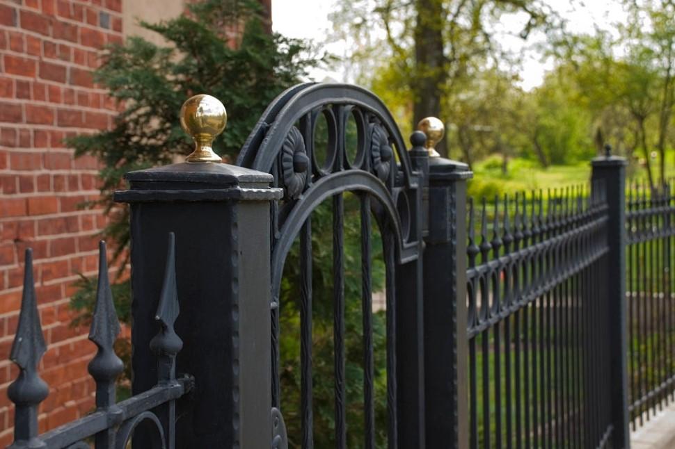 Contoh Gerbang Rumah Kekinian untuk Hunian Minimalis