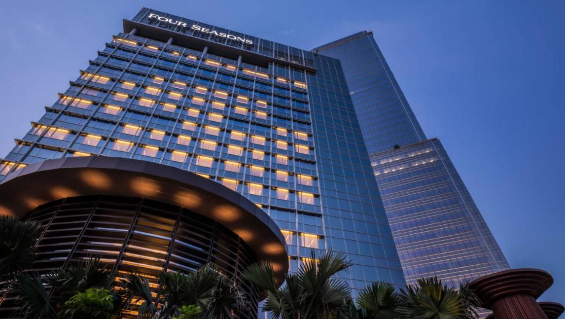 Rekomendasi Hotel Bintang 5 di Jakarta: Mewah dan Eksklusif
