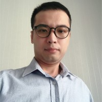 image photo profile of team member