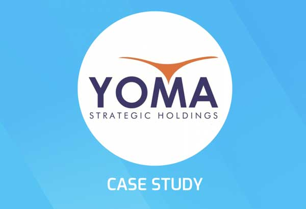 Yoma Transformation to AWS Cloud
