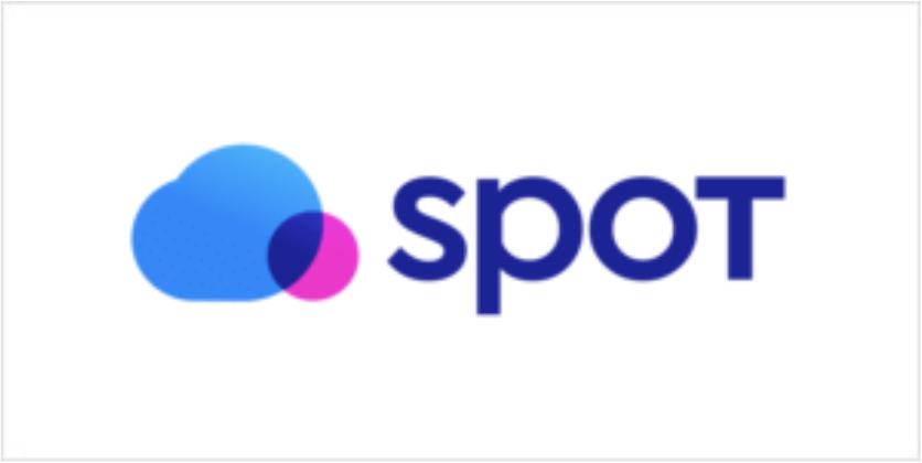 spot logo partner
