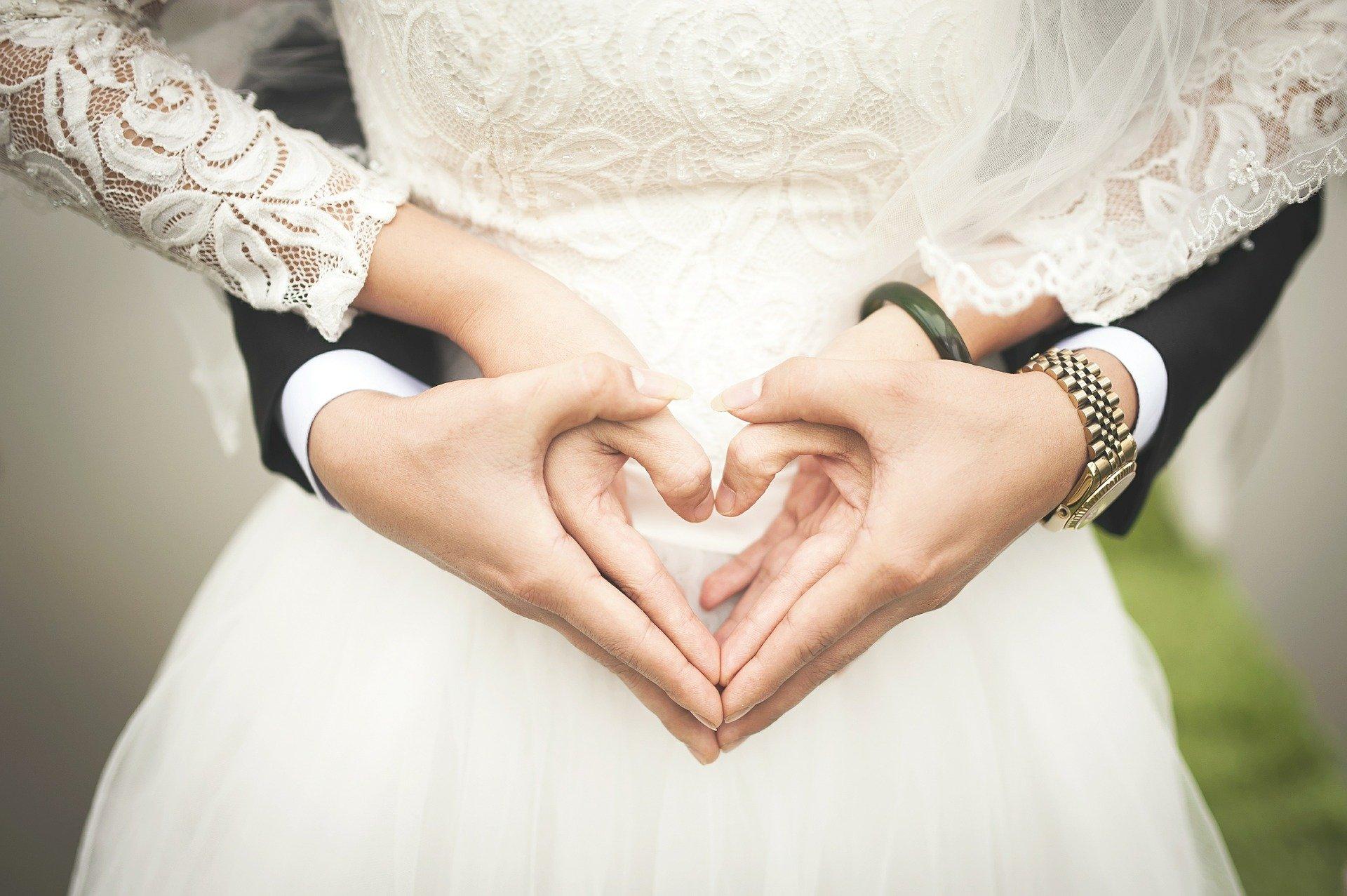 たった3か月で結婚できる!?あなたの出会い運と「結婚相手」をゲットする方法