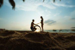 結婚のタイミングはいつがベスト?見極め時を知ることが幸せへの近道なんです