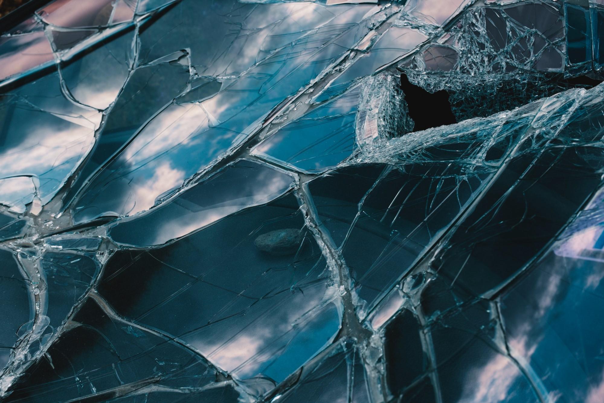 割れ窓理論と風水は似ている。
