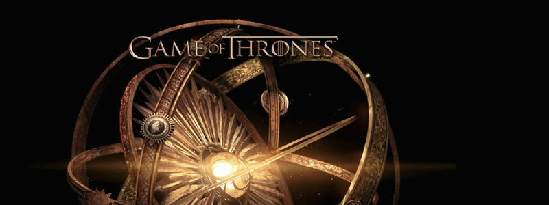TV Show - Game Of Thrones