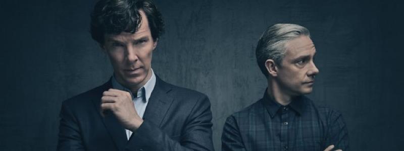 TV Show - Sherlock