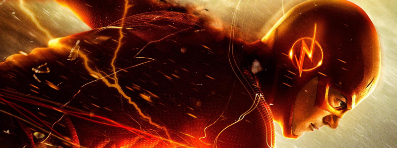 TV Show - The Flash