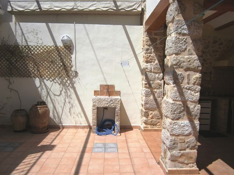 Townhouse in Jalon